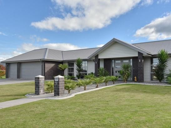 31 Shadbolt Lane, Rolleston, Selwyn - NZL (photo 1)