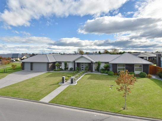 31 Shadbolt Lane, Rolleston, Selwyn - NZL (photo 2)