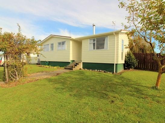 6 Fergusson Street, Marton, Rangitikei - NZL (photo 1)