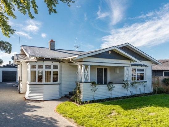 81 Rongopai Street, Central, Palmerston North - NZL (photo 1)