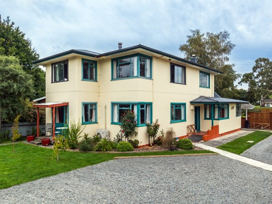 128 Talbot Street, Geraldine, Timaru - NZL (photo 1)