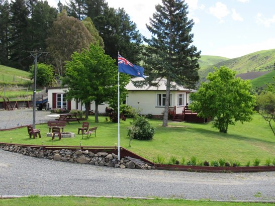 967 Leader Road, Cheviot, Hurunui - NZL (photo 1)