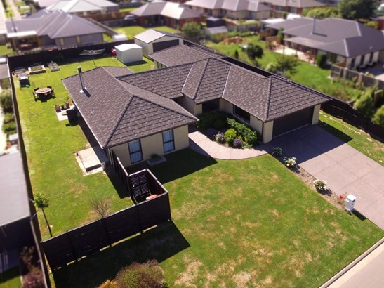 26 Beaumont Drive, Rolleston, Selwyn - NZL (photo 1)
