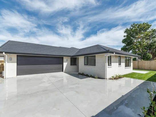 26c Manawatu Street, Hokowhitu, Palmerston North - NZL (photo 1)