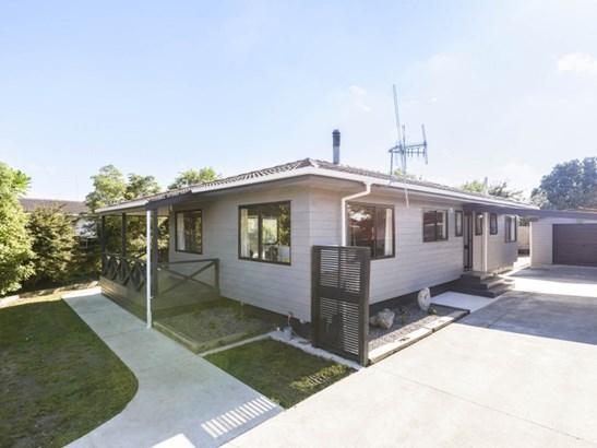 73 Geraldine Crescent, Cloverlea, Palmerston North - NZL (photo 1)