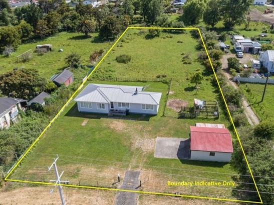 65 Avenue Road, Foxton, Horowhenua - NZL (photo 1)