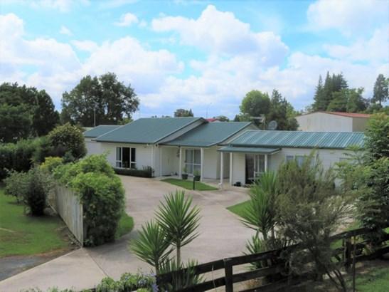 15 Jordan Place, Tirau, South Waikato - NZL (photo 1)