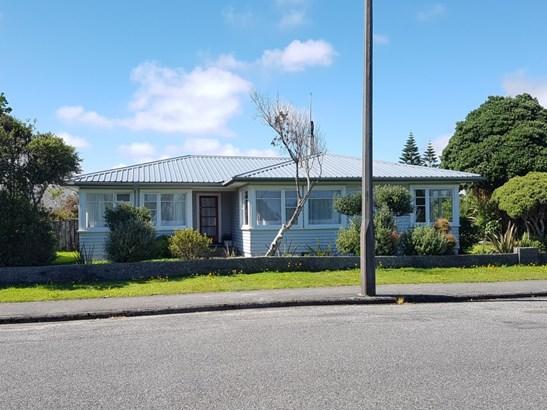 192 Sewell Street, Hokitika, Westland - NZL (photo 1)