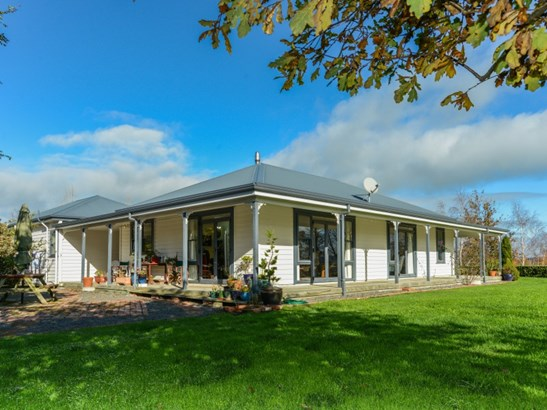 420 Porangahau Road, Waipukurau, Central Hawkes Bay - NZL (photo 1)