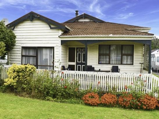 9 Taitua Street, Taumarunui, Ruapehu - NZL (photo 1)