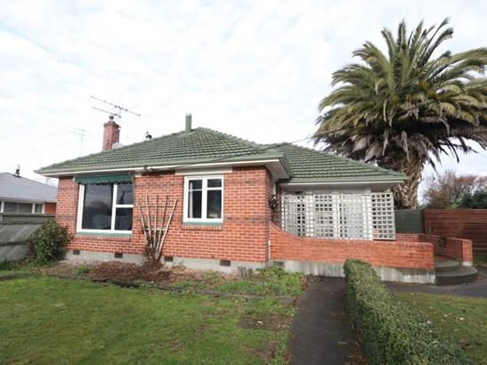 6 Porter Street, Netherby, Ashburton - NZL (photo 1)