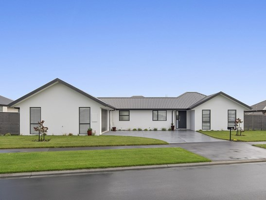 49 Strauss Drive, Rolleston, Selwyn - NZL (photo 1)