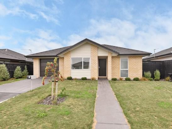 26 Charlbury Drive, Rolleston, Selwyn - NZL (photo 1)