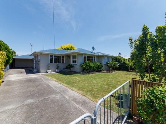 124 Gillespies Line, Cloverlea, Palmerston North - NZL (photo 1)