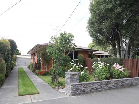 165 Thomson Street, Tinwald, Ashburton - NZL (photo 1)