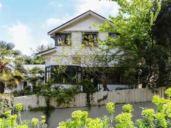 6 Priestley Road, Bluff Hill, Napier - NZL (photo 1)