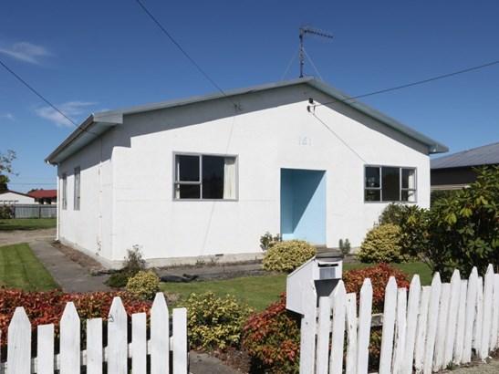 161 Mcmurdo Street, Tinwald, Ashburton - NZL (photo 1)