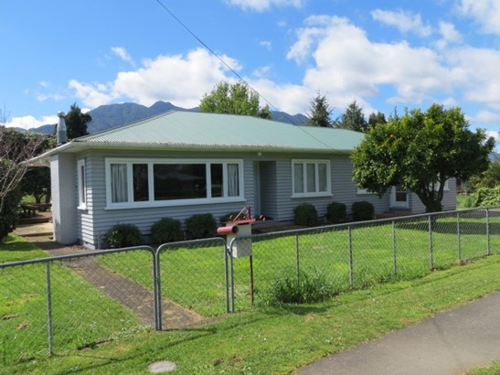 68 Bossons Road, Te Aroha, Matamata-piako - NZL (photo 1)