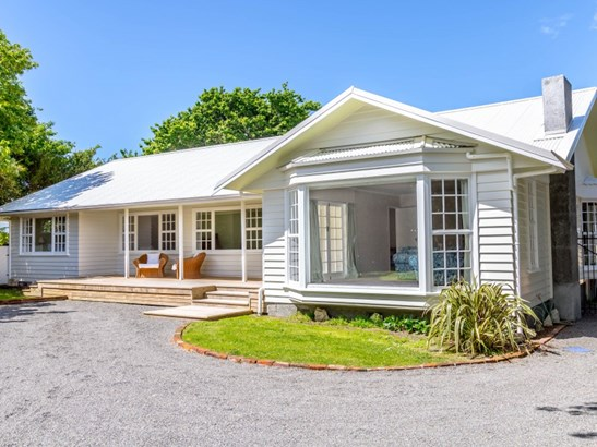 26 Wakefield Street, Featherston, South Wairarapa - NZL (photo 1)