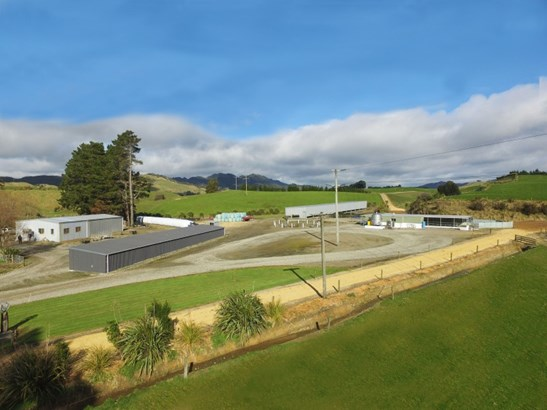 54 Morgans Road, Eketahuna, Tararua - NZL (photo 1)