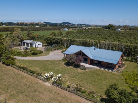 160 Moteo Pa Road, Puketapu, Hastings - NZL (photo 2)