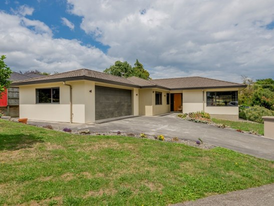 4 Claremont Rise, Levin, Horowhenua - NZL (photo 1)