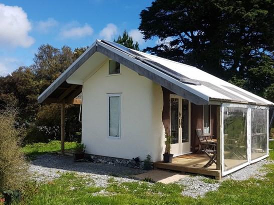 55 Hokitika-kaniere Tramway, Kaniere, Westland - NZL (photo 1)