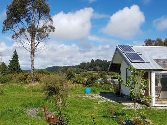 55 Hokitika-kaniere Tramway, Kaniere, Westland - NZL (photo 2)
