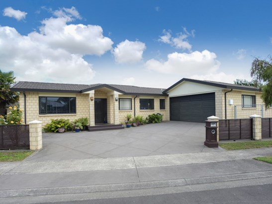 1 Arthur Close, Clive, Hastings - NZL (photo 3)