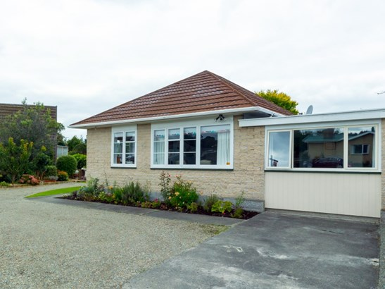 2/91 Cox Street, Geraldine, Timaru - NZL (photo 1)