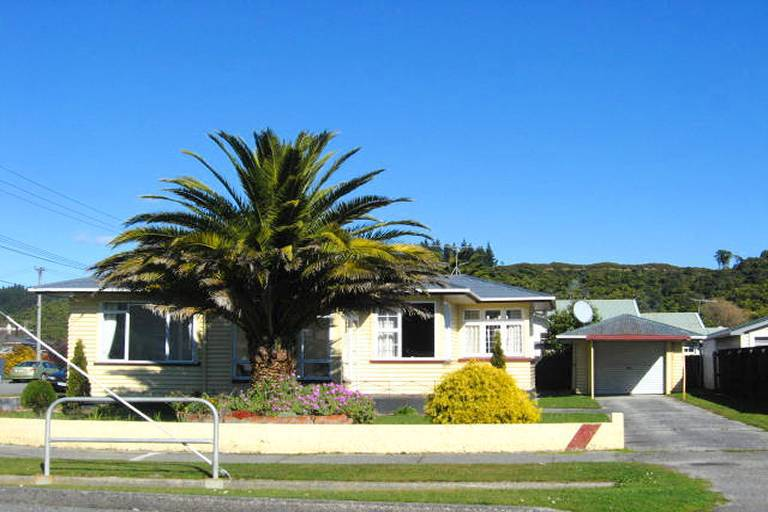 92 Marsden Road, Greymouth, Grey - NZL (photo 1)