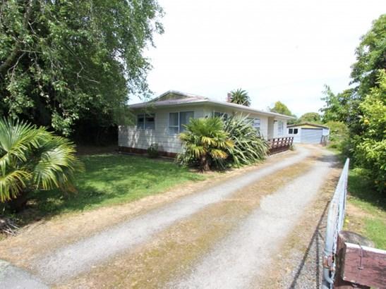 6 Alexandra Street, Pahiatua, Tararua - NZL (photo 1)