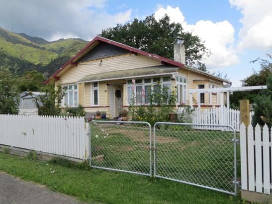 35 Ema Street, Te Aroha, Matamata-piako - NZL (photo 1)