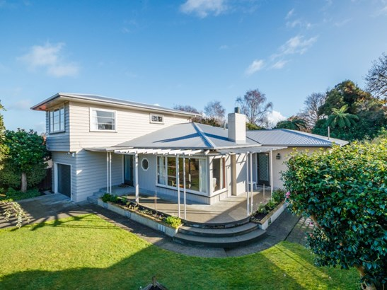 5 Lincoln Terrace, Hokowhitu, Palmerston North - NZL (photo 1)