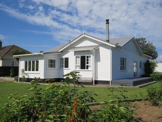 2 Wright Street , Dannevirke, Tararua - NZL (photo 1)