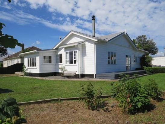 2 Wright Street , Dannevirke, Tararua - NZL (photo 3)