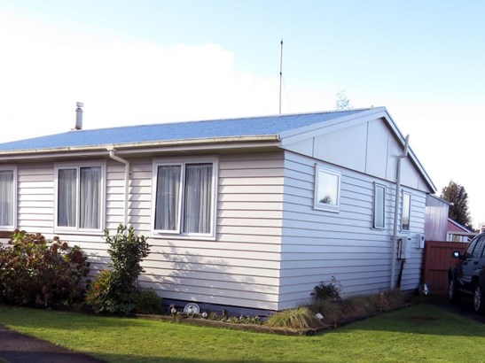 13 Cargill Street, Tokoroa, South Waikato - NZL (photo 1)