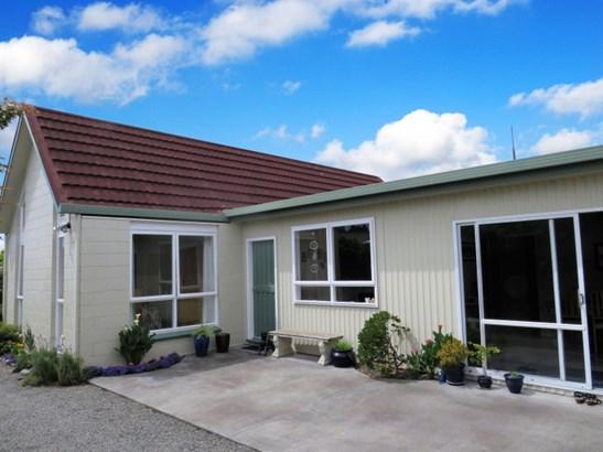 33 Gregg Street , Dannevirke, Tararua - NZL (photo 1)
