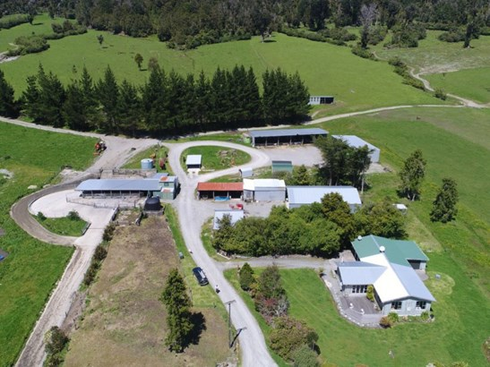 1638 Karamea Highway, Corbyvale,, Karamea, Buller - NZL (photo 2)