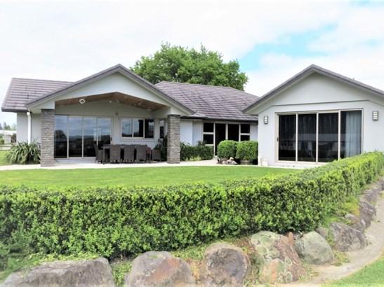 13 Ridgeview Drive, Te Aroha, Matamata-piako - NZL (photo 1)