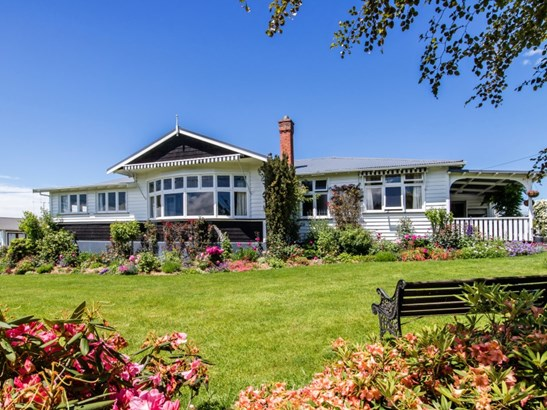 5 Hewlings Street, Geraldine, Timaru - NZL (photo 1)