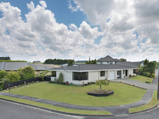 46a Armagh Terrace, Marton, Rangitikei - NZL (photo 1)