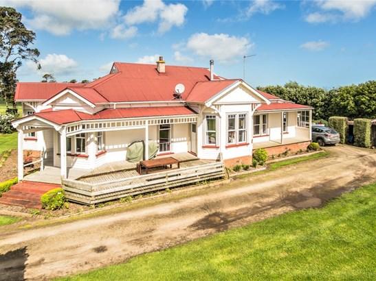 3168 State Highway 3, Waitotara, South Taranaki - NZL (photo 1)