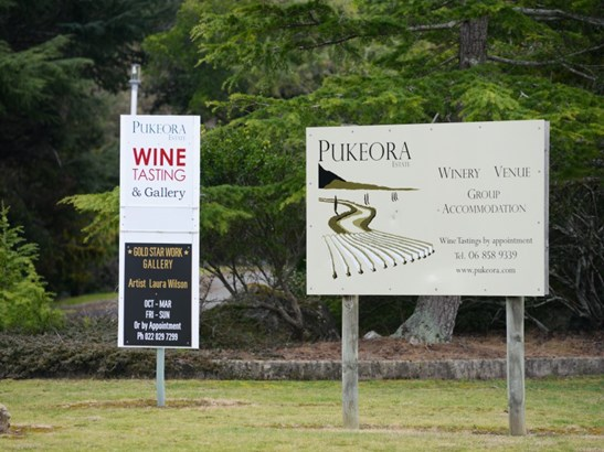 208 Pukeora Scenic Road, Waipukurau, Central Hawkes Bay - NZL (photo 3)