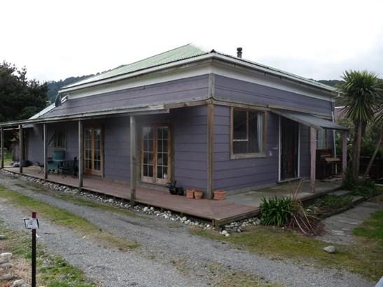 3 Corbett Street, Hector, Buller - NZL (photo 1)