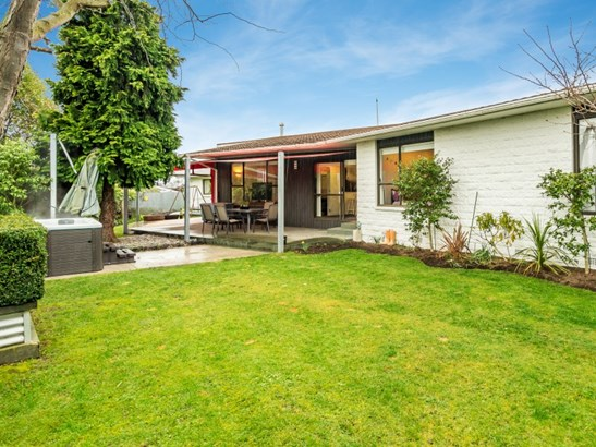 12 Martyn Street, Rangiora, Waimakariri - NZL (photo 1)