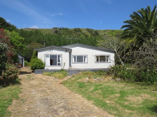 708 State Highway 67, Nikau, Mokihinui, Buller - NZL (photo 1)