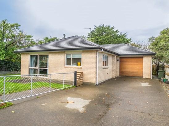 3a Plunket Street, Durie Hill, Whanganui - NZL (photo 1)