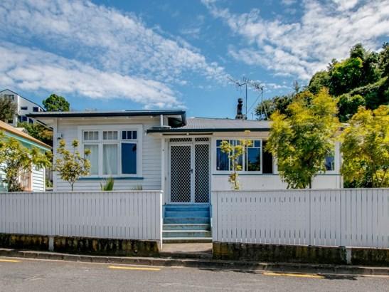 45 Havelock Road, Hospital Hill, Napier - NZL (photo 1)