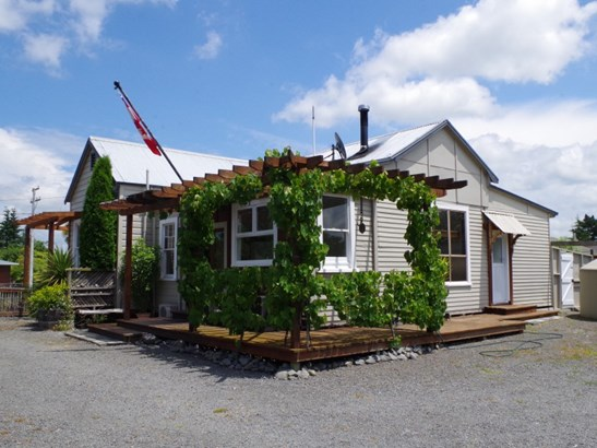 60 Mill Street, Ongaonga, Central Hawkes Bay - NZL (photo 1)